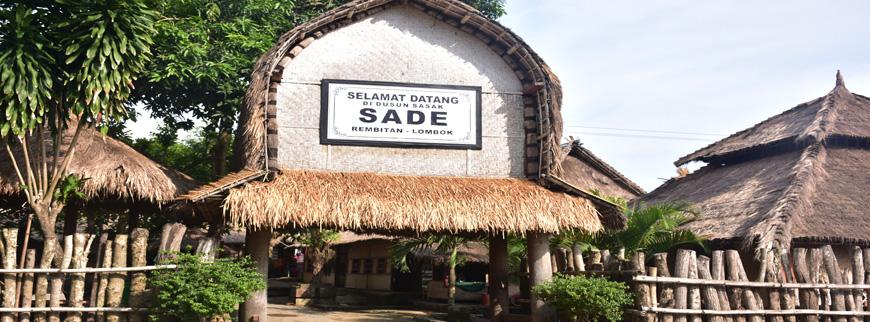 sasak sade village lombok