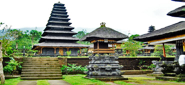 bali tour destination