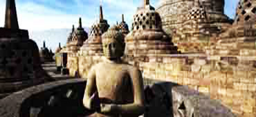 borobudur day tour from bali