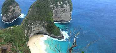 nusa penida day tour from bali