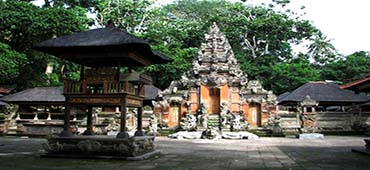 explore east bali tour