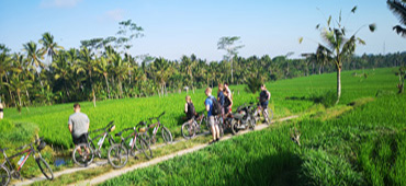 bali soft adventure tours