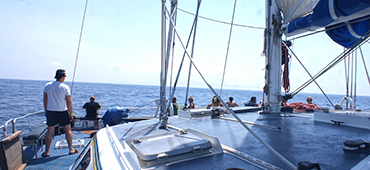 day cruise to nusa lembongan
