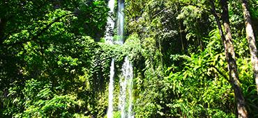 north lombok tour