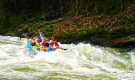 rafting ubud bali tour