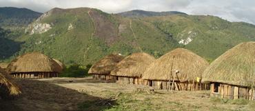 destination papua raja ampat