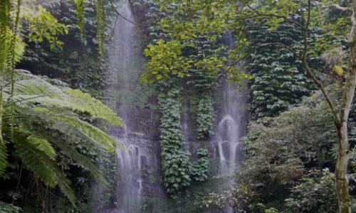 benang kelambu waterfall