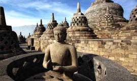 borobudur temple Jogjakarta