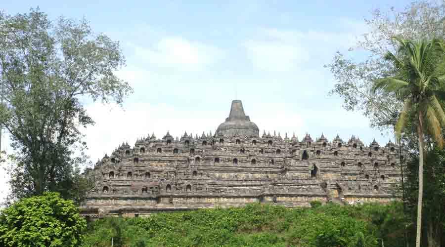 borobudur temple jogjakarta tour
