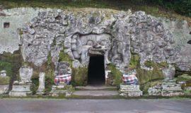 elephant cave goa gajah ubud