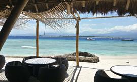 explore lombok and gili