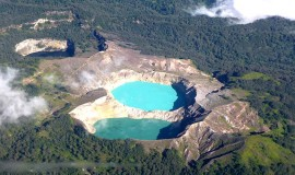 kelimutu three color lake flores tours