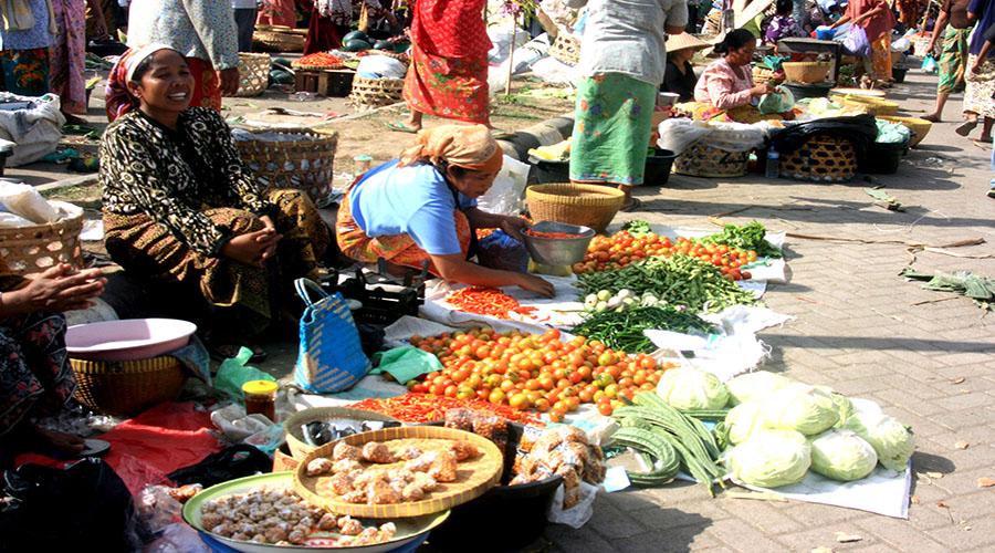 local market lombok