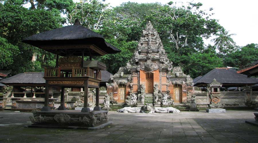 bali tempel tour ubud