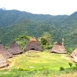 wae rebo village trekking