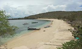 Lombok & Gili tours