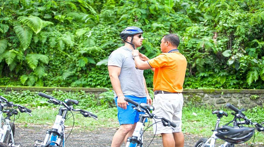 ubud cycling tour bali