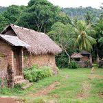 tenganan village bali