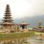 ulundanu temple bedugul