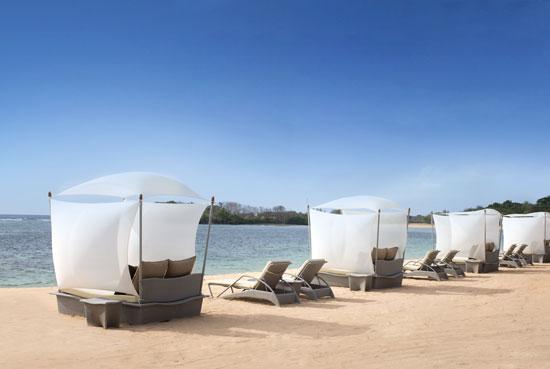 the westin resort nusa dua